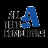 All Tech Computers Logo